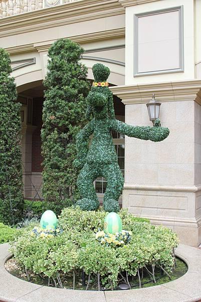 Tokyo Disneyland Hotel 小飛俠彼得潘明星房 (53)