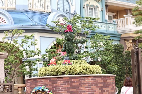 Tokyo Disneyland Hotel 小飛俠彼得潘明星房 (43)
