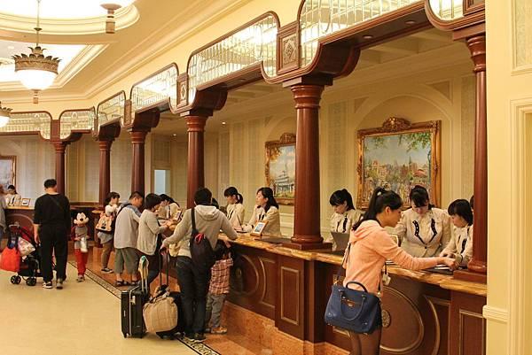 Tokyo Disneyland Hotel 小飛俠彼得潘明星房 (62)