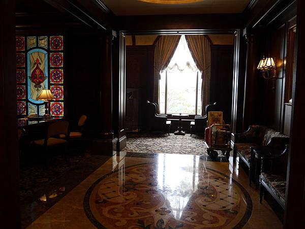 Tokyo Disneyland Hotel 小飛俠彼得潘明星房 (57)
