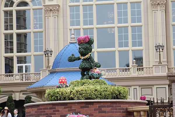 Tokyo Disneyland Hotel 小飛俠彼得潘明星房 (42)