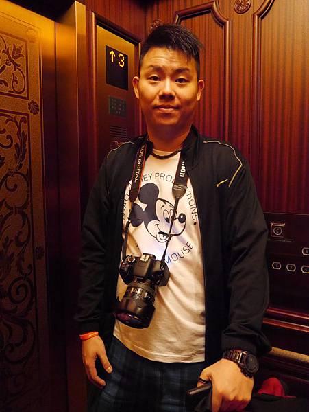 Tokyo Disneyland Hotel 小飛俠彼得潘明星房 (56)