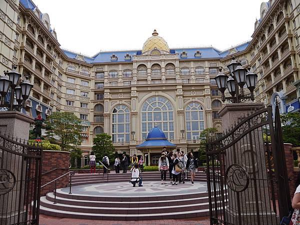 Tokyo Disneyland Hotel 小飛俠彼得潘明星房 (46)