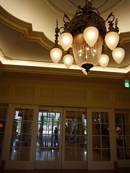 Tokyo Disneyland Hotel 小飛俠彼得潘明星房 (82)