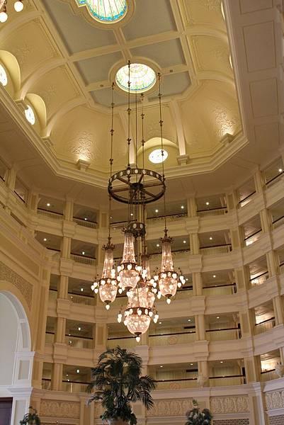Tokyo Disneyland Hotel 小飛俠彼得潘明星房 (67)