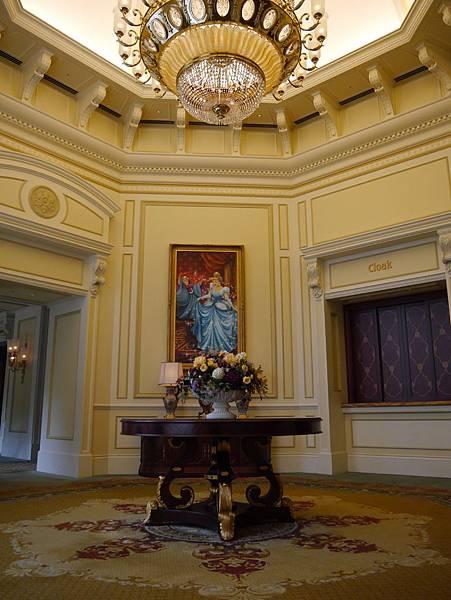 Tokyo Disneyland Hotel 小飛俠彼得潘明星房 (66)