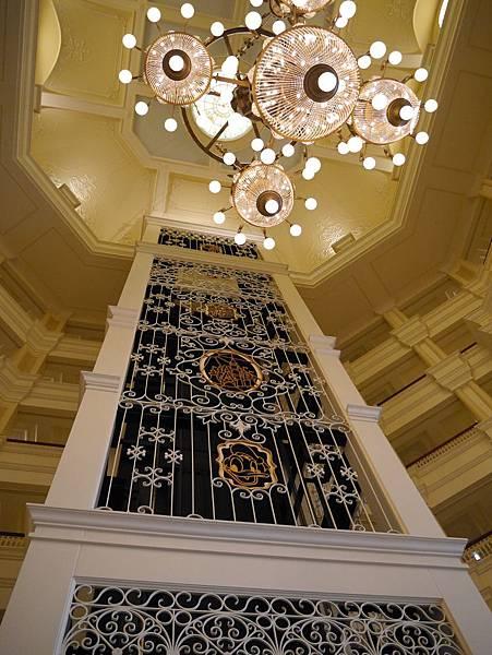 Tokyo Disneyland Hotel 小飛俠彼得潘明星房 (74)