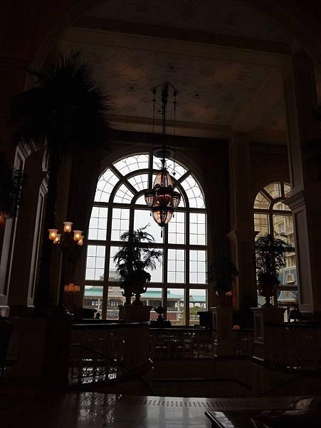 Tokyo Disneyland Hotel 小飛俠彼得潘明星房 (79)