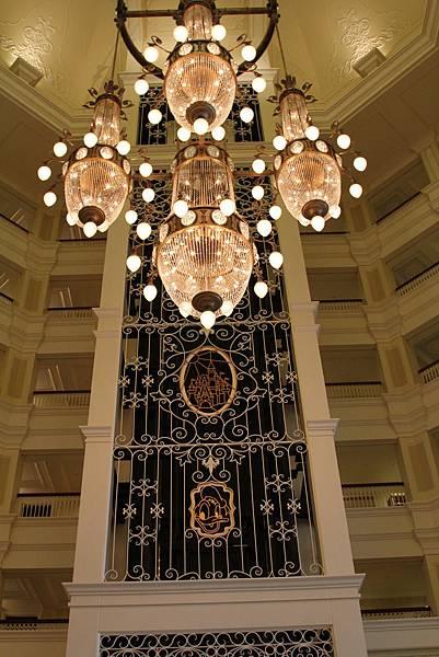 Tokyo Disneyland Hotel 小飛俠彼得潘明星房 (75)