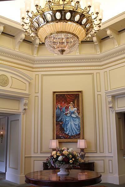 Tokyo Disneyland Hotel 小飛俠彼得潘明星房 (65)