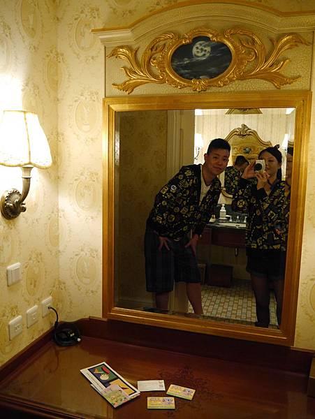 Tokyo Disneyland Hotel 小飛俠彼得潘明星房 (98)