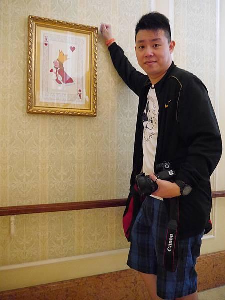 Tokyo Disneyland Hotel 小飛俠彼得潘明星房 (90)