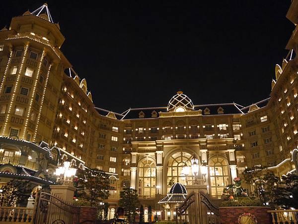 Tokyo Disneyland Hotel 小飛俠彼得潘明星房 (93)