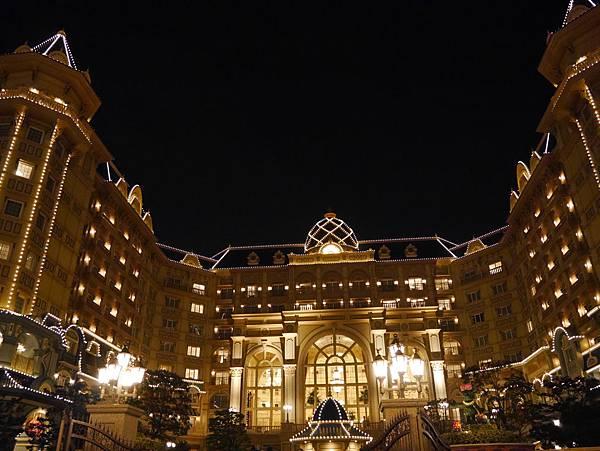 Tokyo Disneyland Hotel 小飛俠彼得潘明星房 (94)