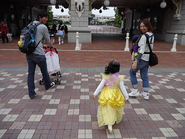 Tokyo Disneyland Hotel 小飛俠彼得潘明星房 (92)