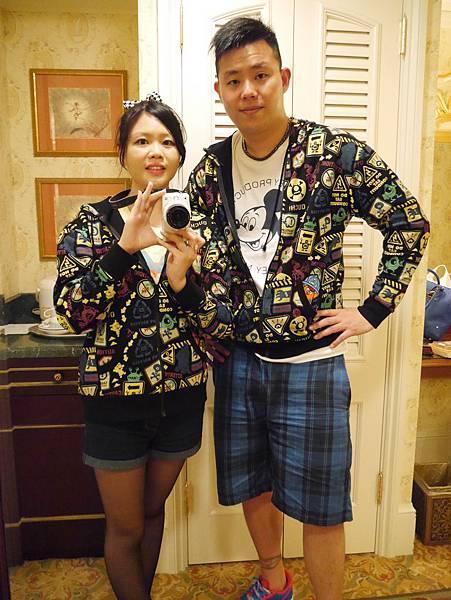 Tokyo Disneyland Hotel 小飛俠彼得潘明星房 (113)