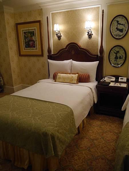 Tokyo Disneyland Hotel 小飛俠彼得潘明星房 (142)