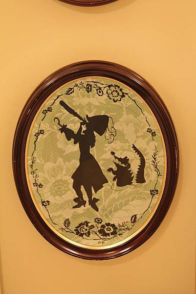 Tokyo Disneyland Hotel 小飛俠彼得潘明星房 (129)