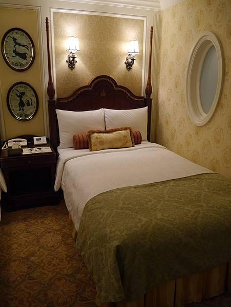 Tokyo Disneyland Hotel 小飛俠彼得潘明星房 (137)