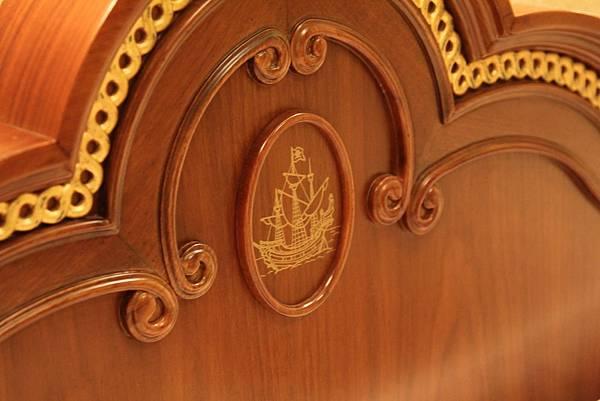 Tokyo Disneyland Hotel 小飛俠彼得潘明星房 (141)
