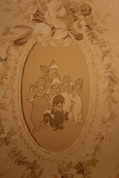 Tokyo Disneyland Hotel 小飛俠彼得潘明星房 (159)