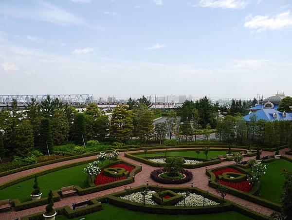 Tokyo Disneyland Hotel 小飛俠彼得潘明星房 (166)