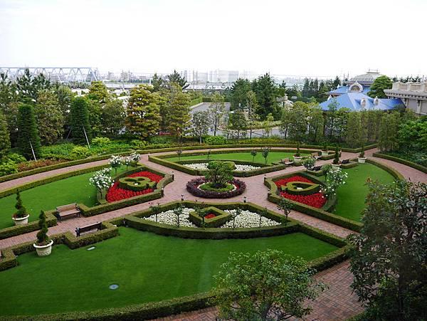 Tokyo Disneyland Hotel 小飛俠彼得潘明星房 (165)