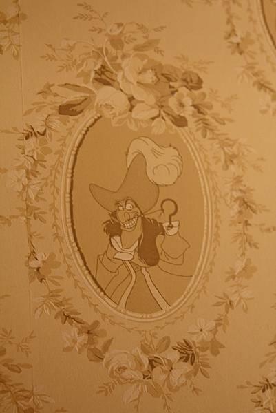 Tokyo Disneyland Hotel 小飛俠彼得潘明星房 (155)
