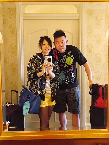 Tokyo Disneyland Hotel 小飛俠彼得潘明星房 (172)