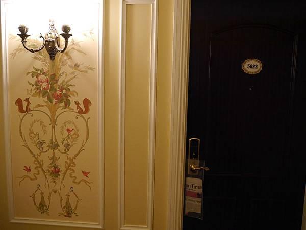 Tokyo Disneyland Hotel 小飛俠彼得潘明星房 (173)