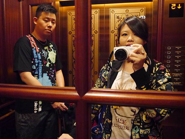 Tokyo Disneyland Hotel 小飛俠彼得潘明星房 (187)