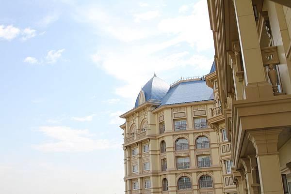 Tokyo Disneyland Hotel 小飛俠彼得潘明星房 (168)