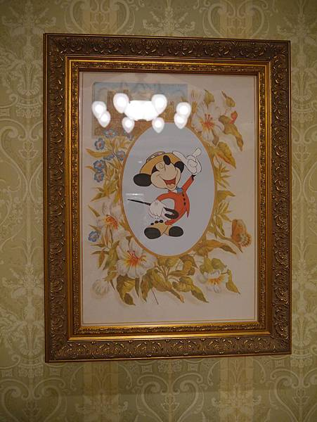 Tokyo Disneyland Hotel 小飛俠彼得潘明星房 (184)