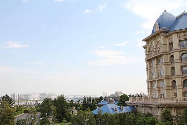 Tokyo Disneyland Hotel 小飛俠彼得潘明星房 (169)