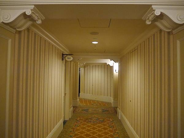 Tokyo Disneyland Hotel 小飛俠彼得潘明星房 (174)