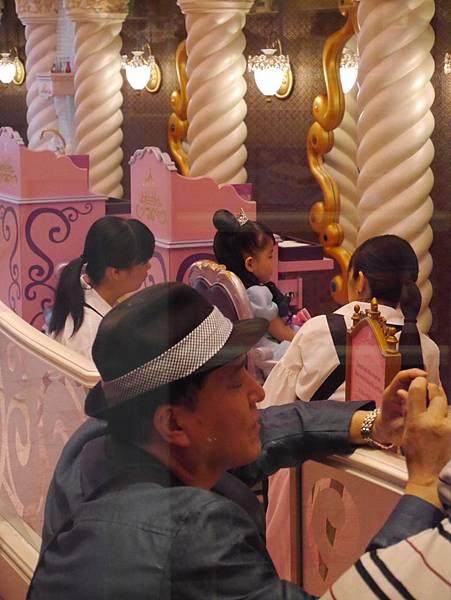 Tokyo Disneyland Hotel 小飛俠彼得潘明星房 (206)