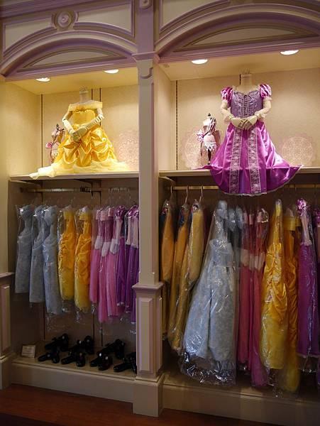 Tokyo Disneyland Hotel 小飛俠彼得潘明星房 (204)