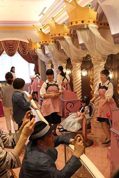Tokyo Disneyland Hotel 小飛俠彼得潘明星房 (205)