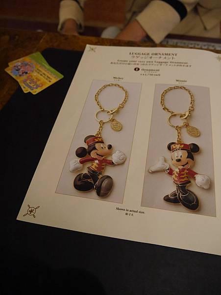 Tokyo Disneyland Hotel 小飛俠彼得潘明星房 (201)