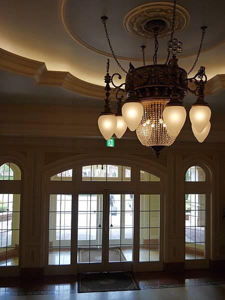Tokyo Disneyland Hotel 小飛俠彼得潘明星房 (193)