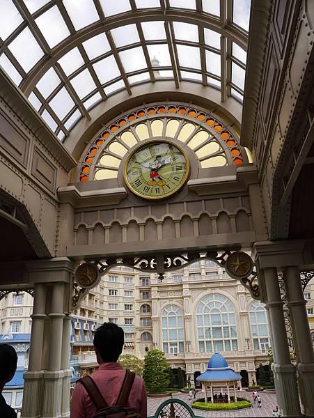 Tokyo Disneyland Hotel 小飛俠彼得潘明星房 (212)