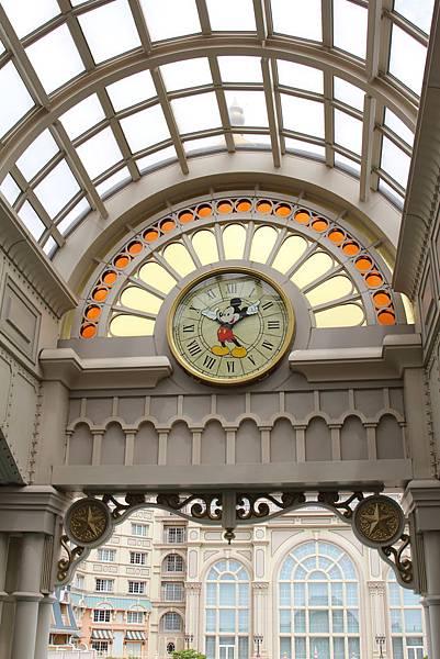 Tokyo Disneyland Hotel 小飛俠彼得潘明星房 (213)