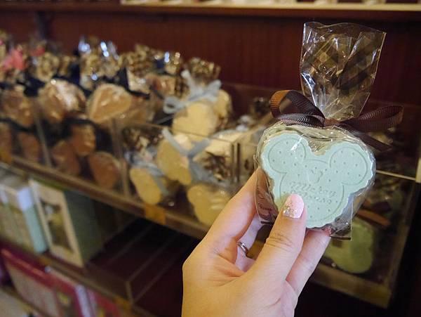 Tokyo Disneyland Hotel 小飛俠彼得潘明星房 (211)