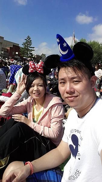 Tokyo Disneyland 東京迪士尼樂園 日間遊行 NEW 蹦蹦跳跳戲春天 (9)
