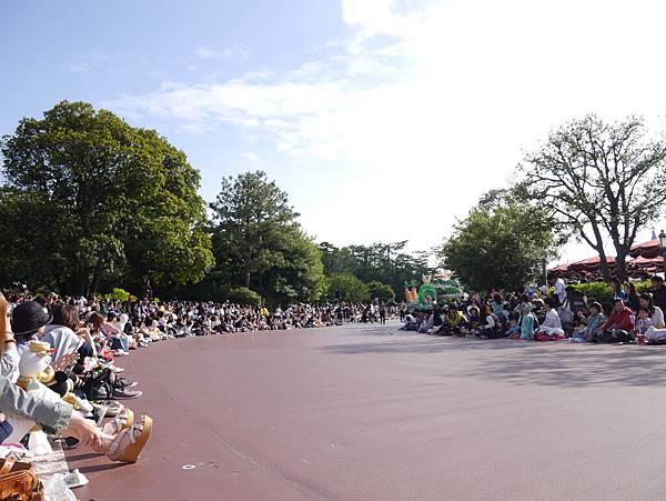 Tokyo Disneyland 東京迪士尼樂園 日間遊行 NEW 蹦蹦跳跳戲春天 (10)