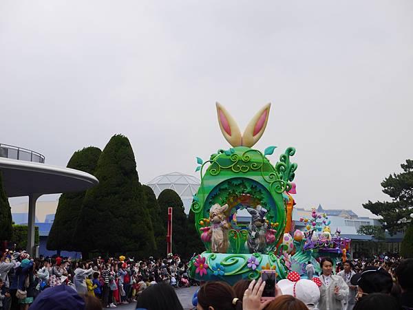 Tokyo Disneyland 東京迪士尼樂園 (70)