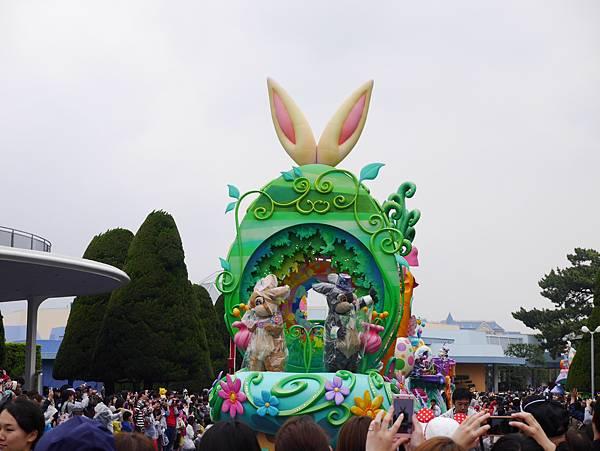Tokyo Disneyland 東京迪士尼樂園 (71)