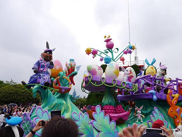 Tokyo Disneyland 東京迪士尼樂園 (80)