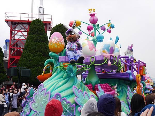 Tokyo Disneyland 東京迪士尼樂園 (78)