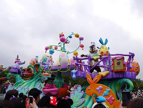 Tokyo Disneyland 東京迪士尼樂園 (82)